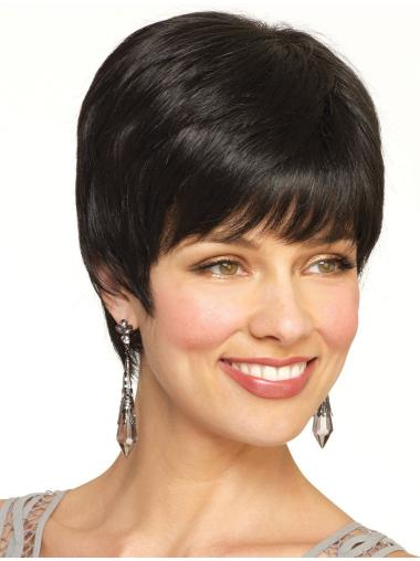 Cheapest Short Lace Front Wigs