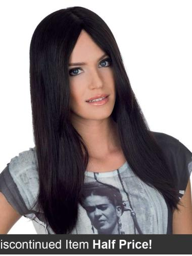 100 Monofilament Human Hair Wigs Sale