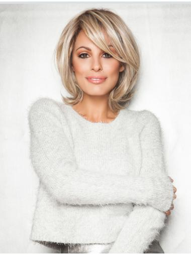 Affordable Straight Bobs Wigs For Cancer