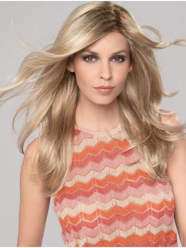 "Long Blonde 16"" Incredible Long Wigs"