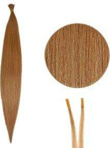 Great Auburn Straight I Tip Hair Extensions