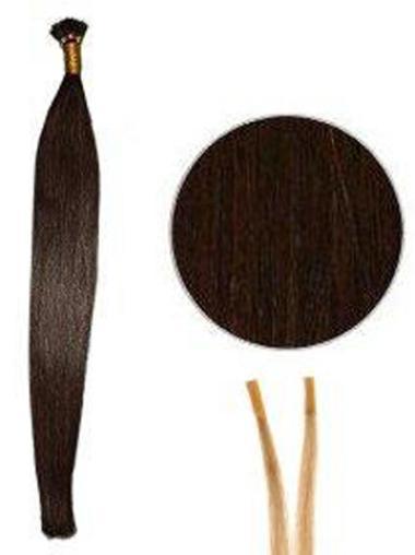 Online Auburn Straight I Tip Hair Extensions