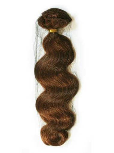 Wonderful Auburn Wavy Tape in Hair Extensions