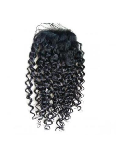 Lace Closure 4 X 4, Curl