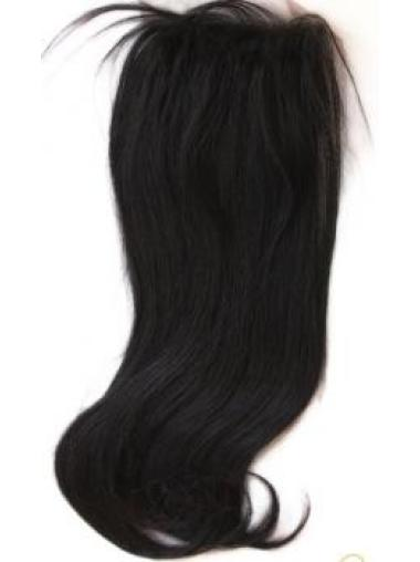 Lace Closure 4 X 5, Straight Freestyle