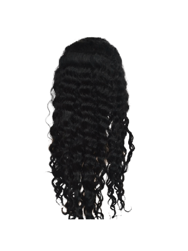 Lace Frontal (Deep Wave)