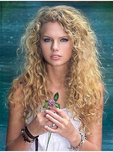 Taylor Swift Curly Wigs