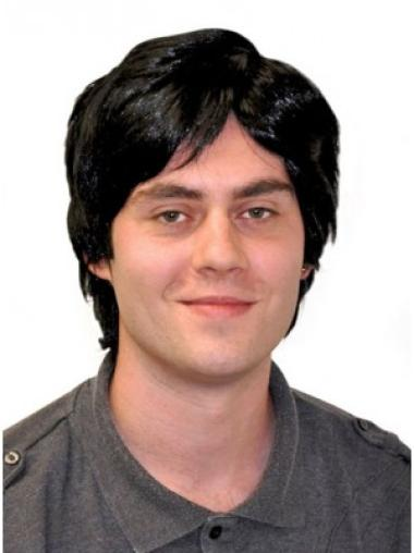 Absolutely Natural Mens Wig