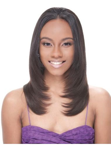Fabulous Indian Remy Hair Wigs for Black Women