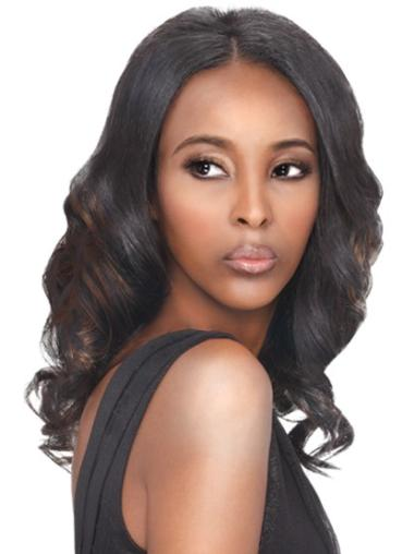Hairstyles Wavy Wigs for Black Women