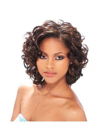 Brazilian Remy Hair Wigs for Black Women