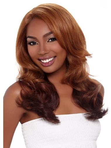 Long Wavy Synthetic Wigs for Black Women