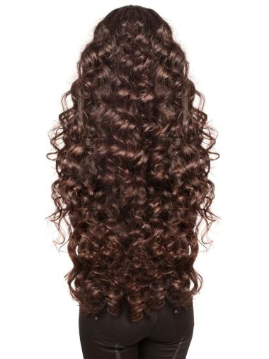 Curly Great 26 Inch Wigs