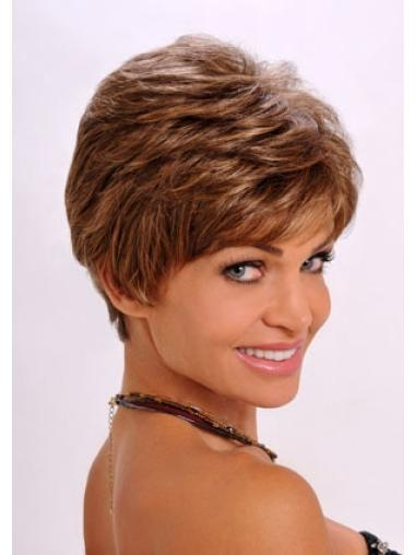 Gorgeous Short Synthetic Wigs