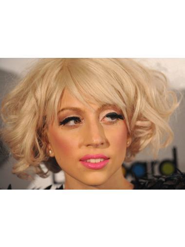 Lady Gaga Bob Wigs