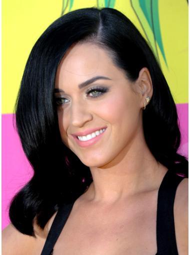 Katy Perry Human Hair Wig