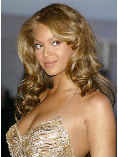 Beyonce Style Wig