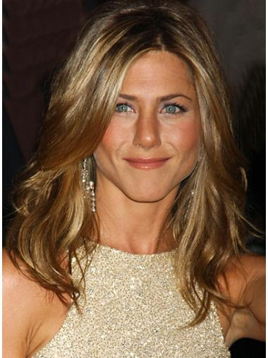 Jennifer Aniston Human Hair Wigs