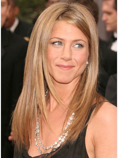 Jennifer Aniston Long Straight Wigs