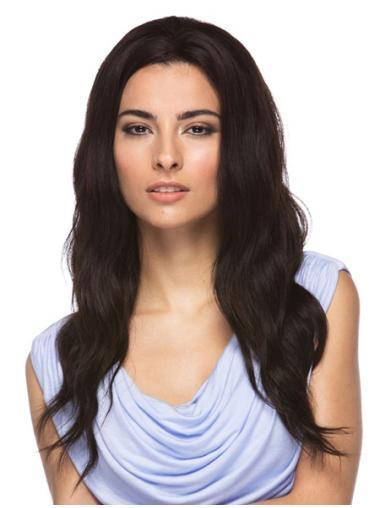 Long Fabulous Human Hair Wigs