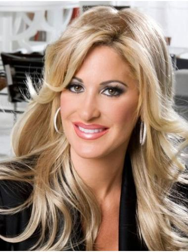 "With Bangs Capless 16"" Online Kim Zolciak Wigs"