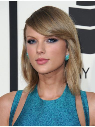"""Straight Synthetic Fabulous 14"""" Taylor Swift Wigs"""