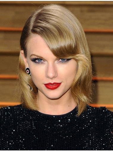 "Wavy Synthetic Trendy 12"" Taylor Swift Wigs"