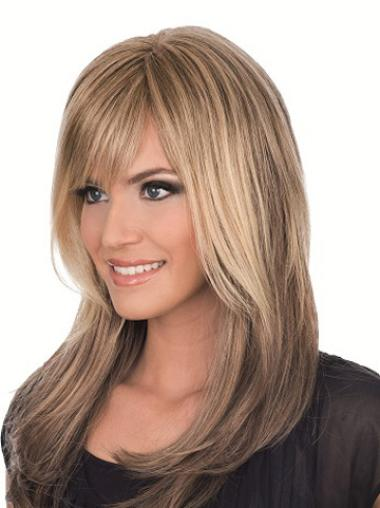 Long Full Lace Remy Human Hair Wigs