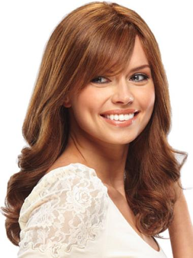 Wavy Full Lace Remy Human Hair Wigs