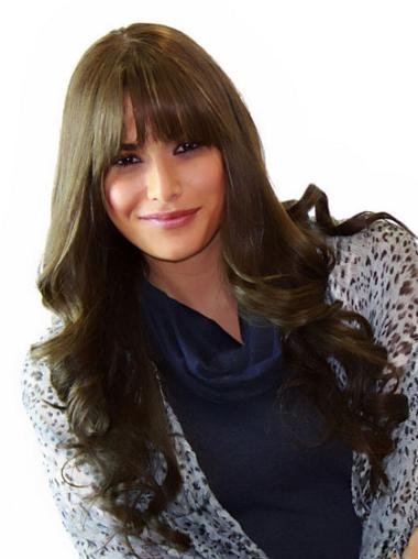 Remy Hair Lace Front Wigs