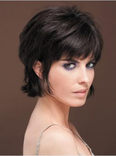 Remy Wigs with Bangs