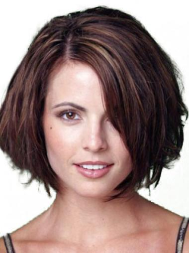 Quality Remy Human Hair Cancer Wigs