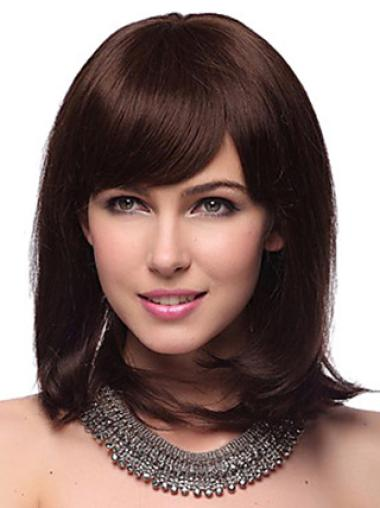 Real Hair Wigs