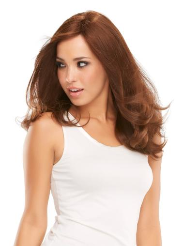 Monofilament Remy Human Hair Wigs