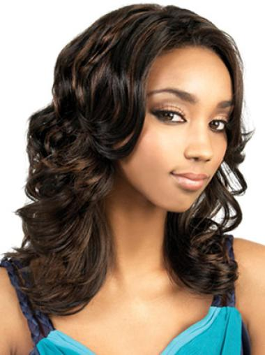 African American Natural Wigs