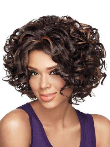 Short African American Wigs