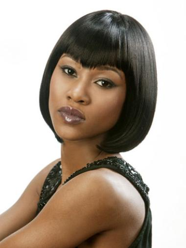 Synthetic African American Wig
