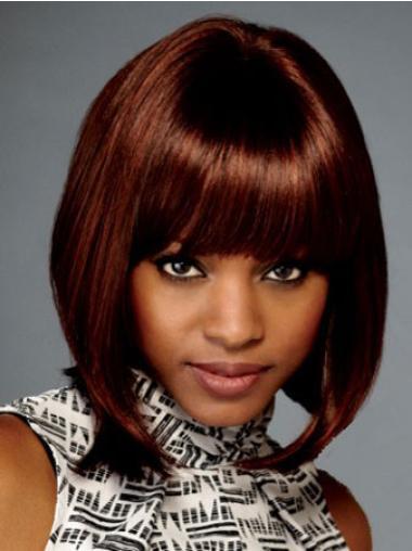 Short Wigs for African American Women