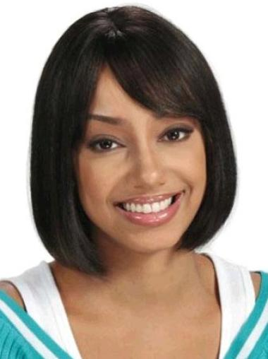 Affordable Synthetic African American Wigs