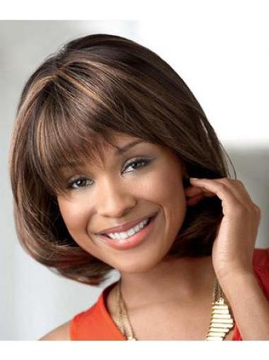 Affordable African American Wigs