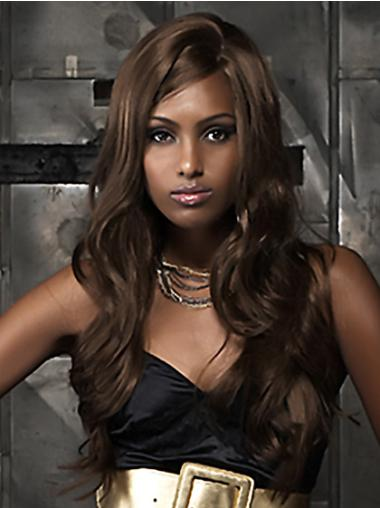 Discount Long African American Wigs