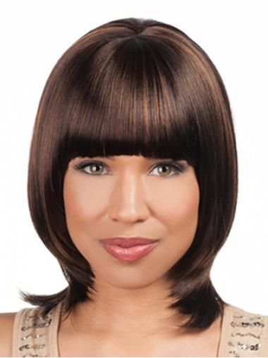 African American Wig