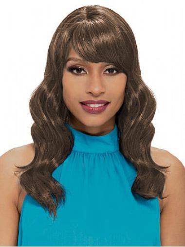 Incredible Brown African American Wigs