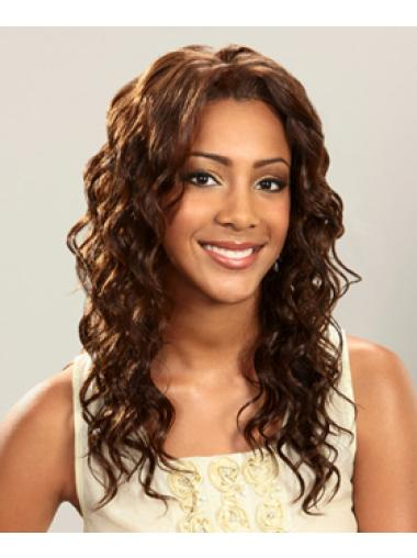 Comfortable Indian Remy Hair Wig for Black Women