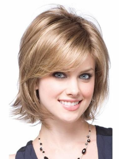 Perfect Wavy Synthetic Wigs