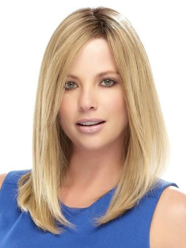 Comfortable Lace Front Synthetic Wigs