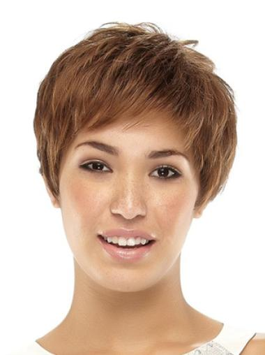 Hairstyles Synthetic Wig