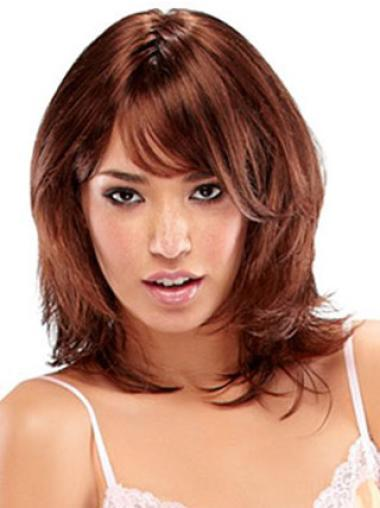 Good Straight Synthetic Wigs