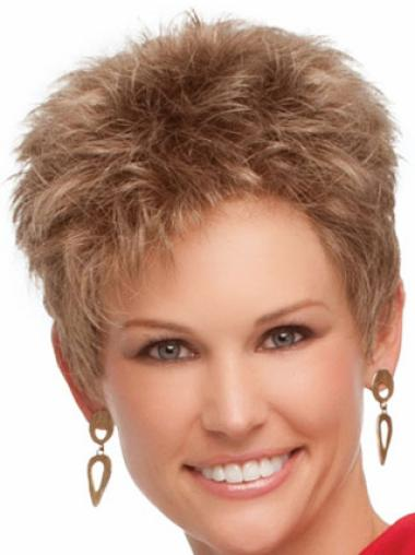 Fashion Synthetic Wigs