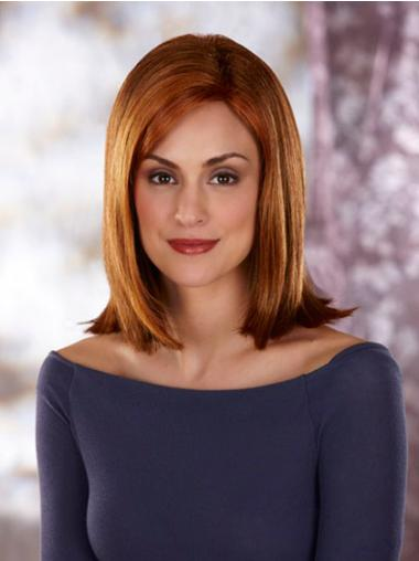 Modern Lace Front Synthetic Wigs